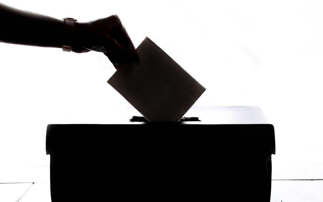 Gehst du wählen – und ärgerst dich dann über das Ergebnis?